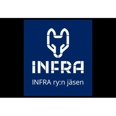 INFRA ry:n jäsen