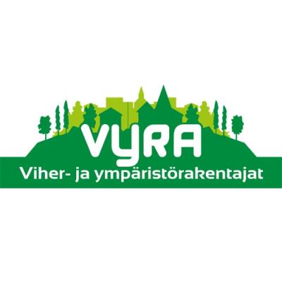 Vyra Viher ja ympäristörakentajat